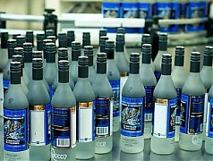 Latvijas balzams to produce special vodka dedicated to ''The Queen''