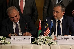 Eesti Energia's subsidiary signs agreements with government of Jordan