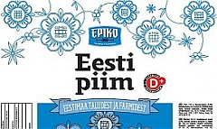 Estonian milk producers launch their own brand to counter Russian embargo