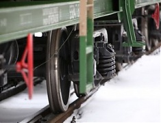 Lithuania to acquire more electric locomotives in 2019