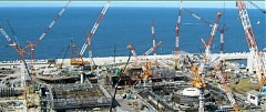 Masiulis: Visaginas NPP project has been shelved for now