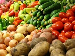 Estonian fruit and vegetable industries sales revenue grew to 68 mln euros in 2014