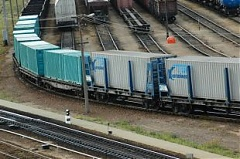 Klaipeda stevedores concerned about new rail freight rates
