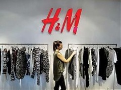 H&M boost sales in Estonia by 41% in Q2