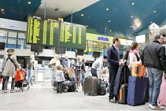 Public consultation on advisory services for Lithuanian airports concession project
