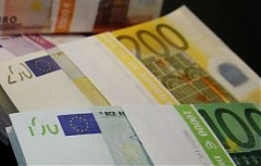Banking sector's profit at EUR 290.3 mln in January-August in Latvia
