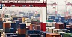 Exports grow in Lithuania, fall in Latvia, Estonia in Q1