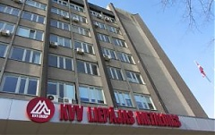 KVV Liepajas metalurgs properties to be sold at auction