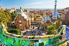 Vueling launches flights on Riga-Barcelona route