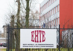 Estonian School of Hotel and Tourism Management declared bankrupt