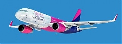 Wizz Air to launch flights from Vilnius to Grenoble next January