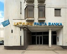 Regulator slaps EUR 305,000 fine on Latvijas Pasta Banka