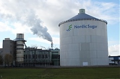 Nordic Sugar's Lithuanian refinery ups FY revenue as higher prices offset lower output