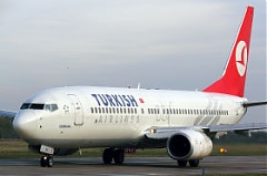 Turkish Airlines to open service centre for Nordic region clients in Vilnius