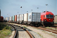 Lithuania's Lietuvos Gelezinkeliai expects to hold on to Belarusian cargo