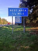 Lithuanian carriers founding own rest areas for drivers in Europe
