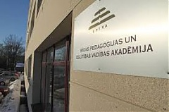 Riga Teacher Training and Educational Management Academy to be merged with University of Latvia