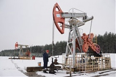 Crude extraction in Lithuania down 15% to 77,000 cubic meters in 2016 y-o-y