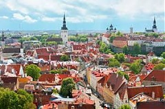Committee of European regions to hold meeting in Estonian capital in July