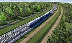 Head of Latvian delegation to Baltic Assembly urges Lithuania to stop stalling Rail Baltica project