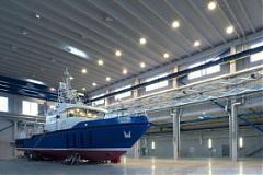 Baltic Workboats raises wages
