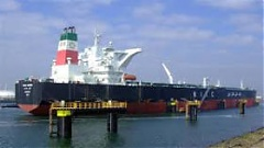 Iranian oil might be delivered through Ventspils port