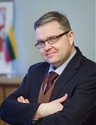 Bank of Lithuania to operate not only as heavy-handed demanding regulator