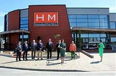 Macro Riga to auction of part of its holdings in HansaMatrix hi-tech company