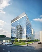Baltic Horizon Fund acquired office building in Vilnius