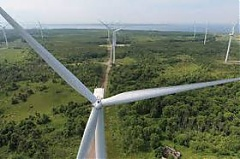 Output of Enefit wind farms nearly doubles in March