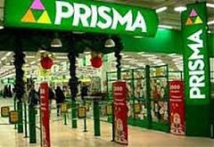 Prisma stores in Latvia and Lithuania to be closed in June