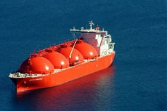Tanker to deliver this year's 3rd LNG cargo for Lithuania's Achema