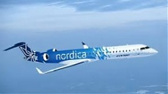 Estonian carrier Nordica launches third daily flight on Tallinn-Warsaw route