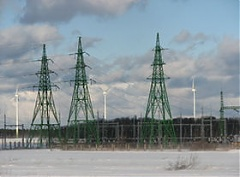 Lithuania's energy distribution co ESO posts 8% drop in Jan-May