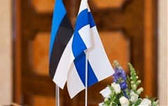 Estonia to reach 85% of Finland's living standard in 20 years