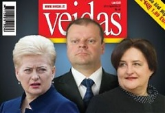 Lithuanian magazine Veidas to stop print edition