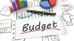 Lithuania's budget was EUR 169.3 mln above target in H1