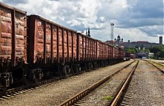 EVR Cargo okays continuing with Russia freight car business