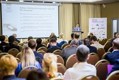 International telecommunications conference Telco Trends to be held in Jurmala