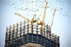 Lithuania's construction growth above EU average in Q2