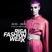 The dates of the 27th RIGA FASHION WEEK announced