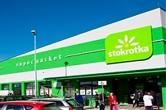 Maxima Grupe cleared to purchase Poland's Stokrotka