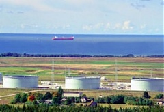 Orlen boosts capacity at Butinge crude terminal by 20%