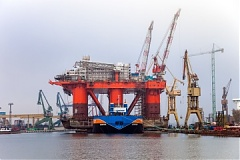 Polish shipyard board member accused of giving bribes to Port of Tallinn execs