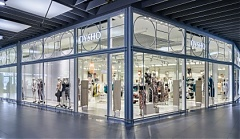Apranga opens first Oysho store in Baltic states in Vilnius