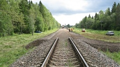 Leonhard Weiss to reconstruct 64 km of railway in Estonia