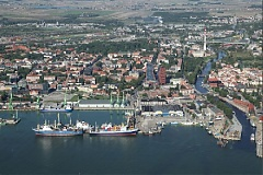 Udovickij renounces oil business plans in Lithuania's port of Klaipeda