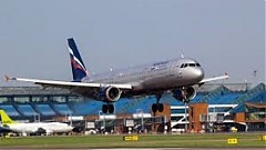 Aeroflot adds 3rd departure on Tallinn-Moscow route