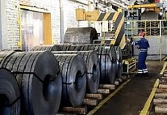 Severstal Distribution metalworking group raises turnover 45% in 2017