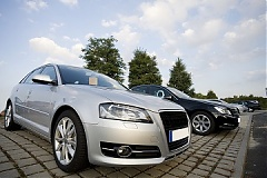 Lithuania's used car market up almost 9%